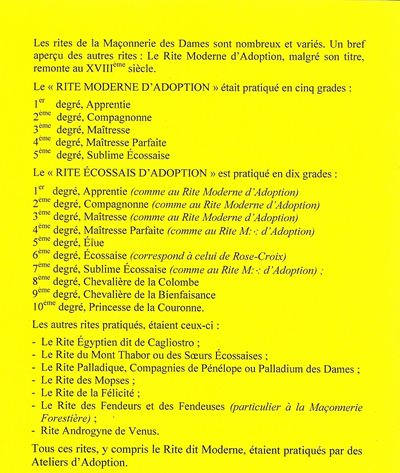 Le Livre Jaune N 4 2012 Claudia Boucher Scribe Villard